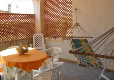 Casa Vacanze Calabernardo